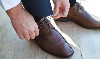 Szükséges a cipőtisztító géphez kikapcsoló gomb?